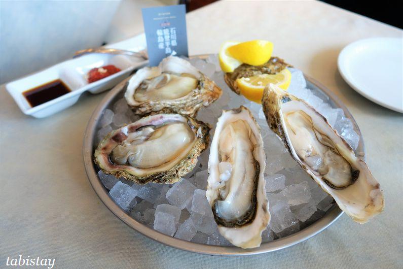 ミント神戸 ガンボ&オイスターバー 真牡蠣