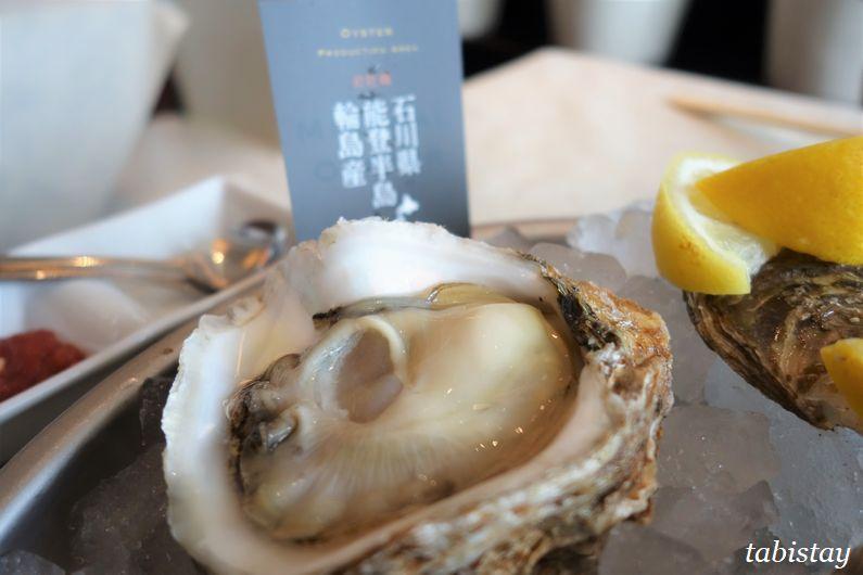 ミント神戸 ガンボ&オイスターバー 岩牡蠣