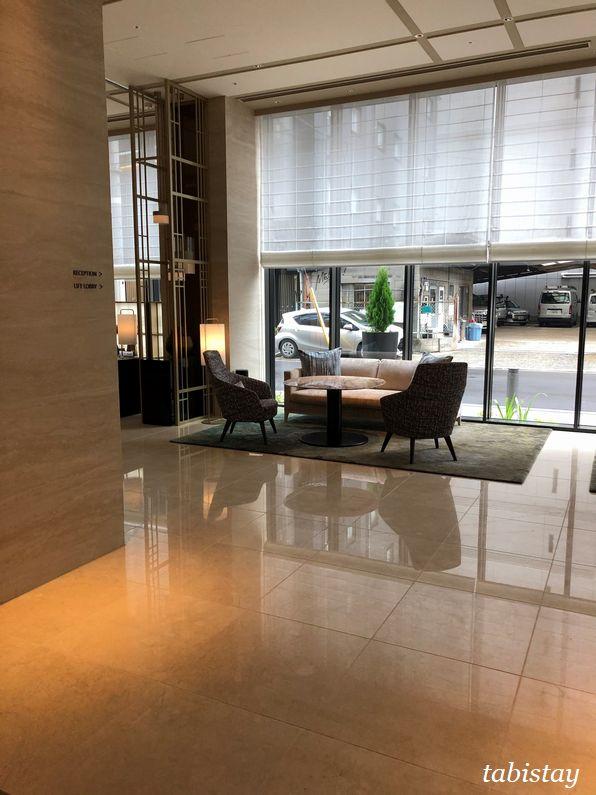 コートヤード・バイ・マリオット大阪本町(Courtyard by Marriott Osaka Honmachi)